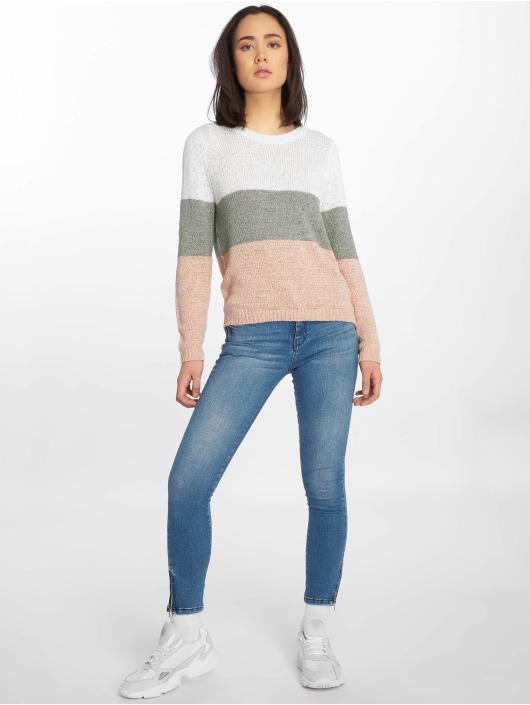 Noisy May Skinny Jeans nmKimmy blue