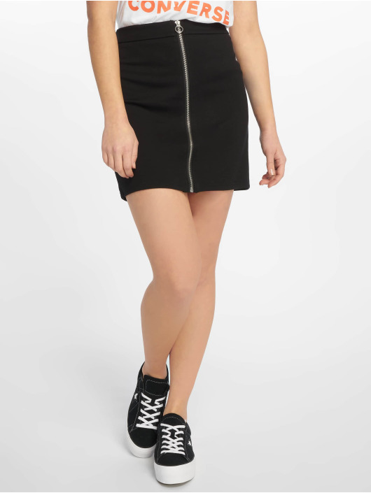 Noisy May Skirt nmPower black