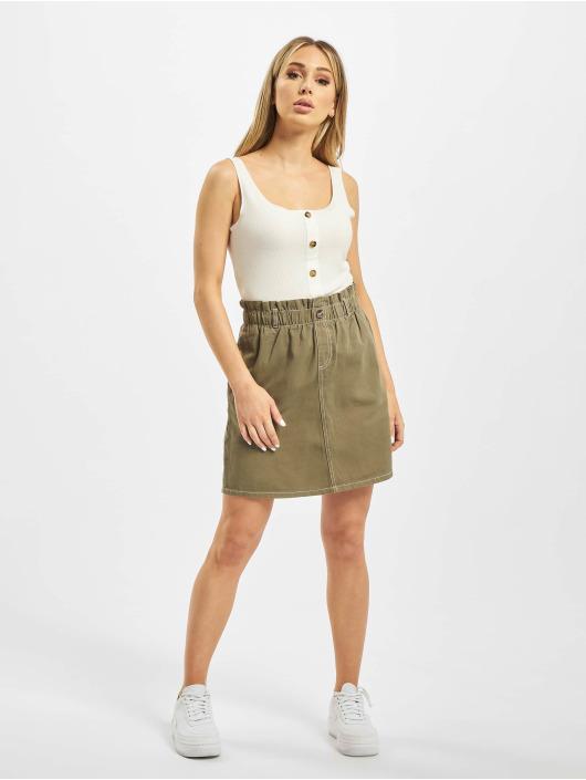 Noisy May Skirt nmJudo Ellen green