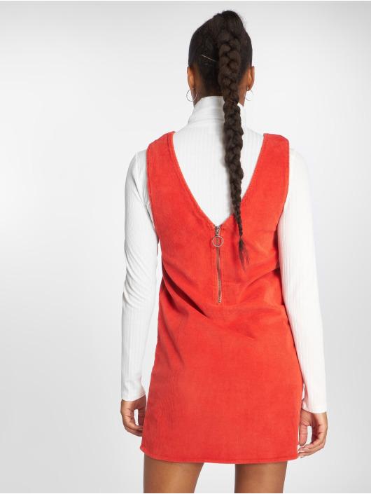 Noisy May Sukienki nmClaire czerwony