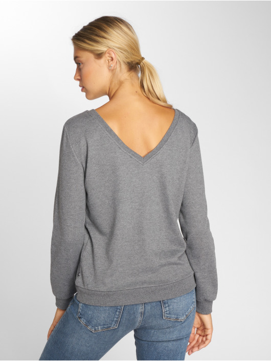 Gris 463406 May Nmchristian Sweatamp; Noisy Femme Pull nO8wPk0