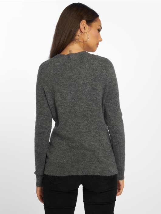 Noisy May Sweat & Pull nmHellen gris
