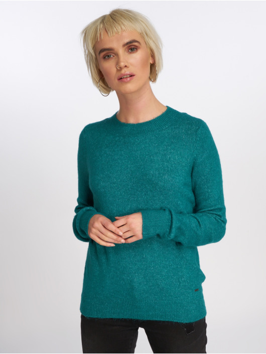 Noisy May Sweat & Pull nmHellen turquoise