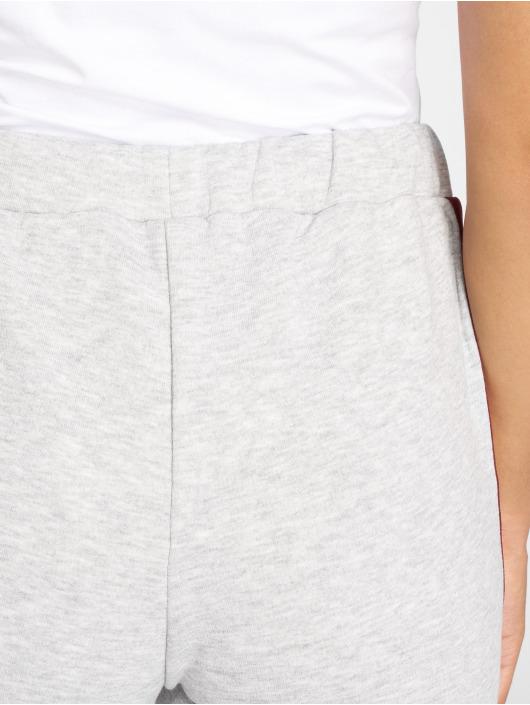 Noisy May Sweat Pant nmPamela Nw 7/8 gray