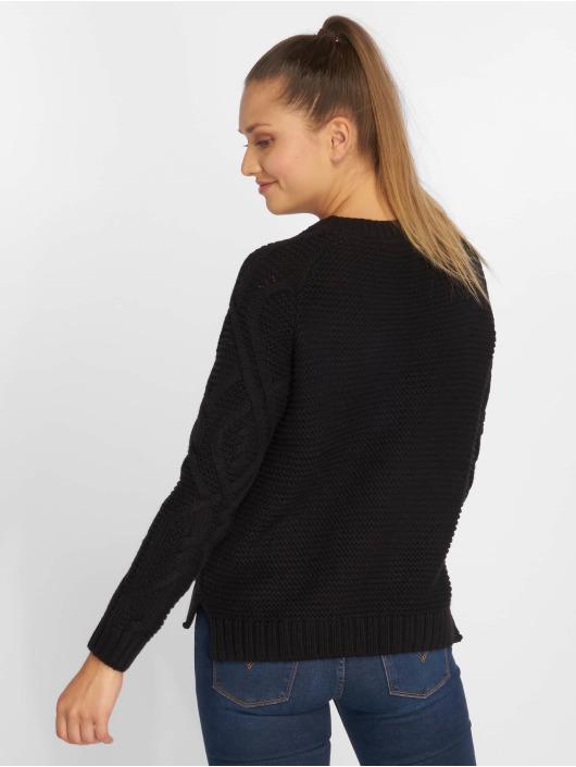 Noisy May Swetry nmCarina czarny