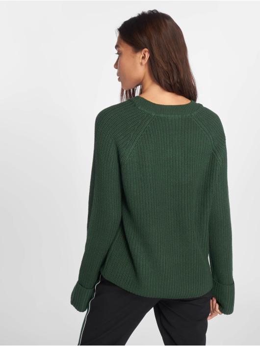Noisy May Swetry nmSiesta zielony