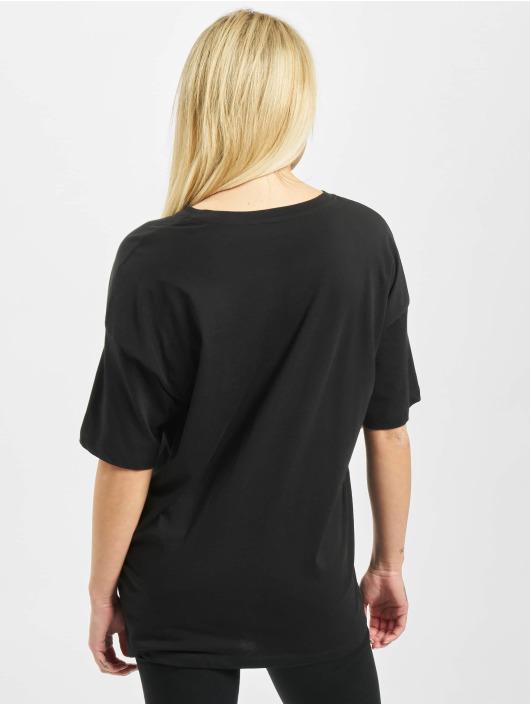 Noisy May T-Shirt nmIsa Ida schwarz