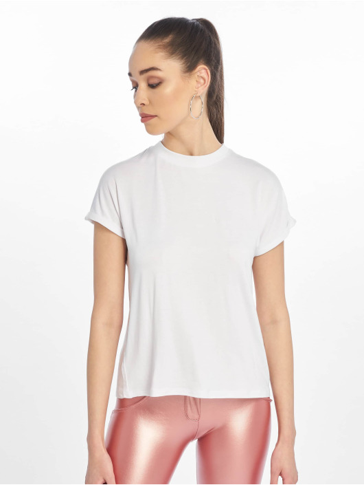 Noisy May T-Shirt nmNola white