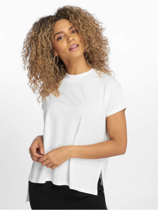 Noisy May T-Shirty nmHelen bialy