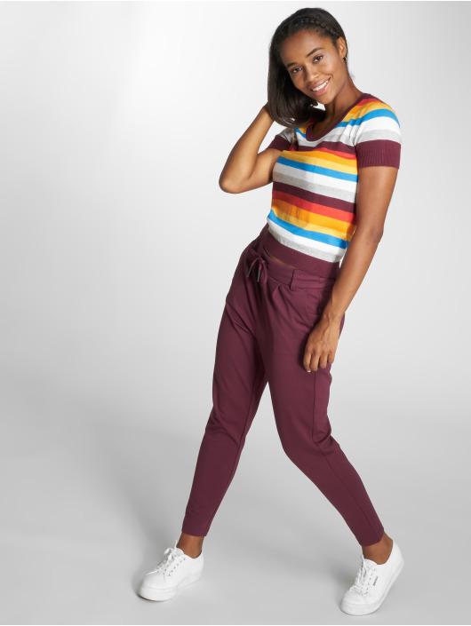 Noisy May T-Shirty nmRainbow Multi Knit kolorowy