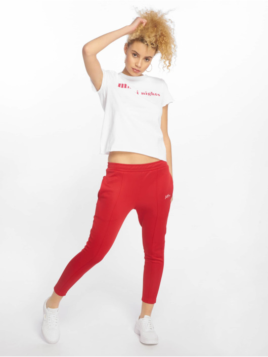 Noisy May T-skjorter nmElla Printed hvit