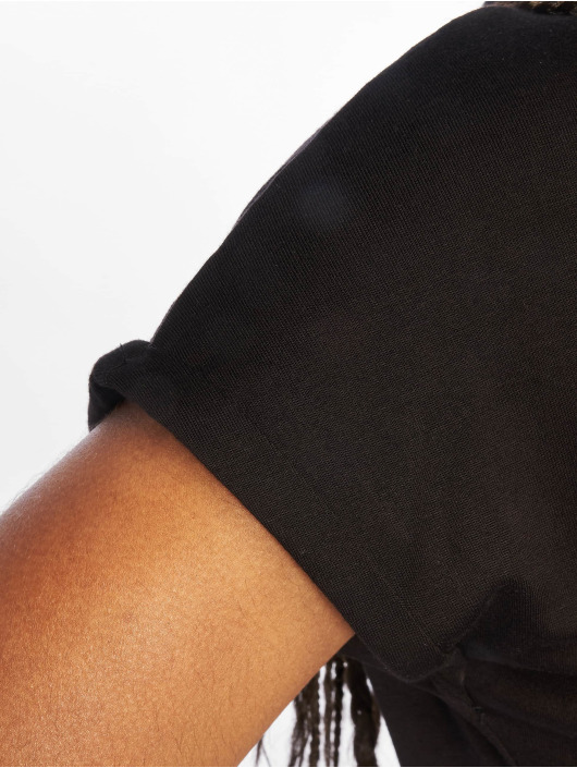 Noisy May T-skjorter nmNola svart