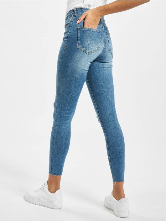 Noisy May Tynne bukser nmLucy blå