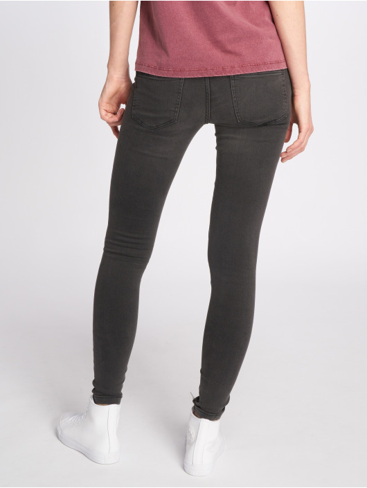 Noisy May Tynne bukser nmEve grå