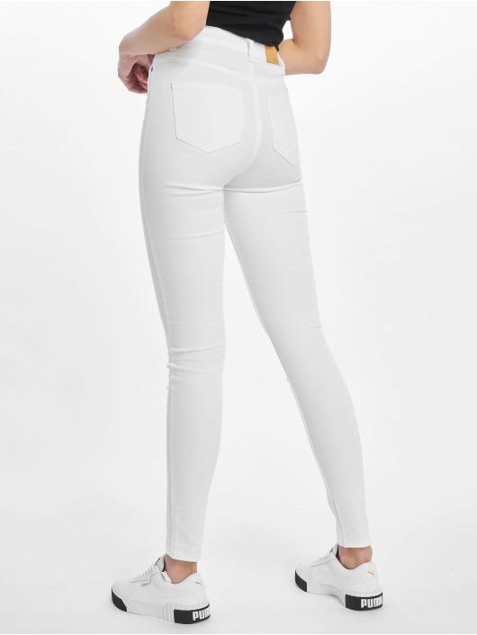 Noisy May Tynne bukser nmLexi hvit