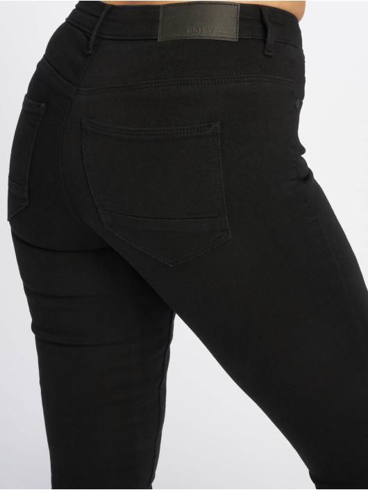 Noisy May Tynne bukser nmKimmy svart