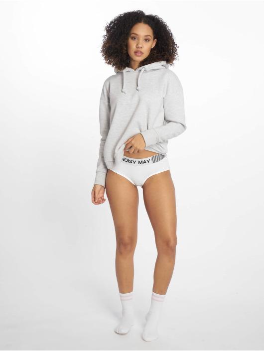 Noisy May Underwear nmEva Hipster 1 hvit