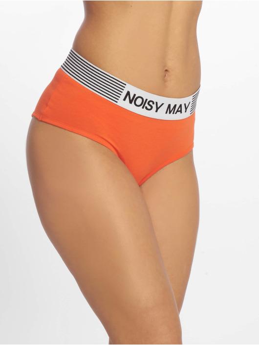 Noisy May Underwear nmEva oransje