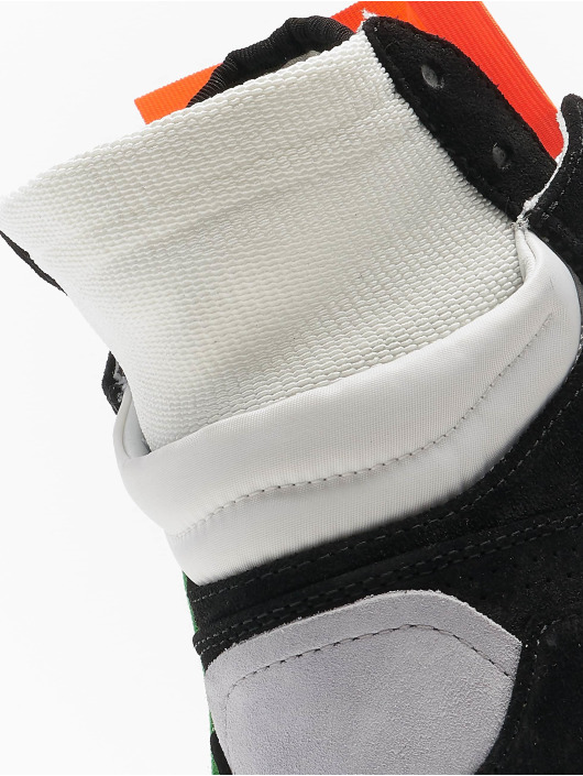 Off-White Сникеры 3.0 Off Court Calf Leather черный