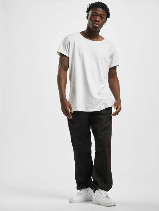 Off-White Спортивные брюки Booish Ow Nylon черный