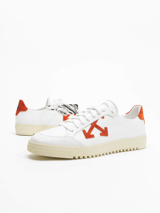 Off-White Baskets 2 blanc