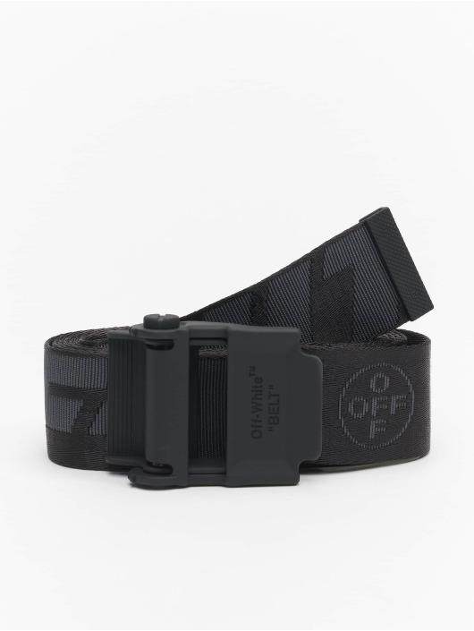 Off-White Belt 2.0 Industrial black