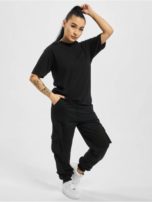 Off-White Camiseta Arrow Casual negro