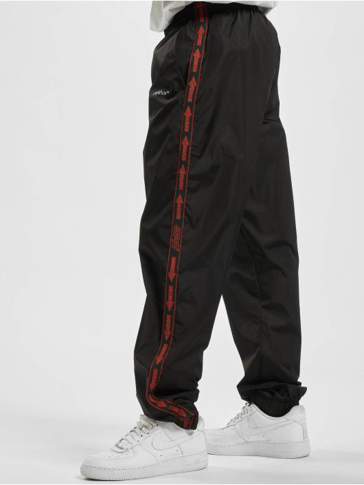 Off-White joggingbroek Booish Ow Nylon zwart