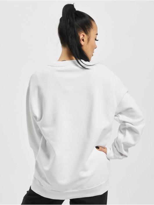 Off-White Pullover Script 21 weiß