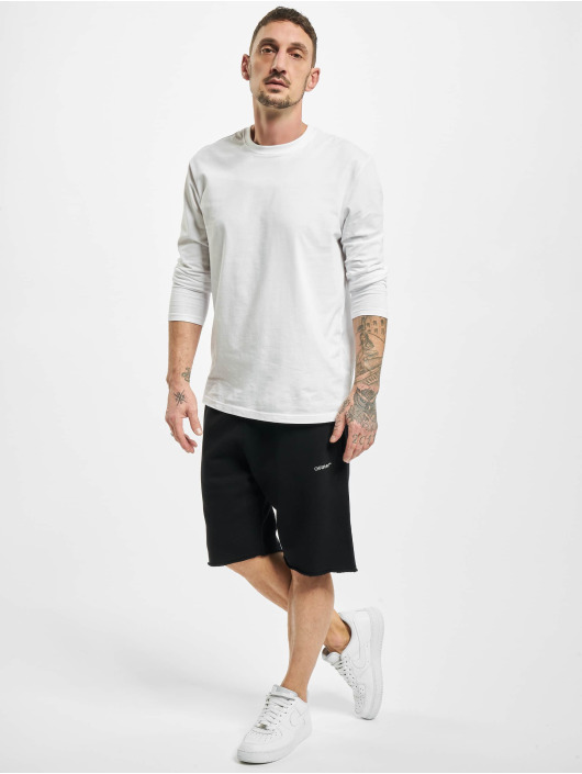 Off-White Shorts Arrows schwarz