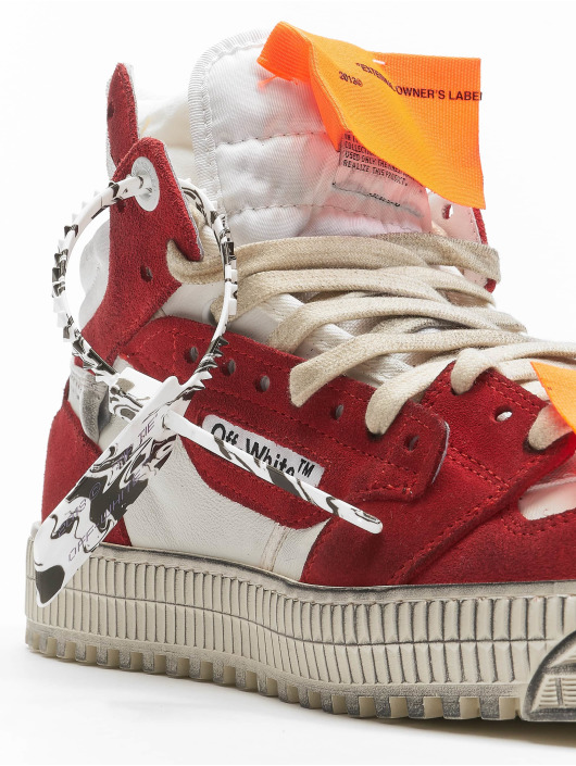Off-White Sneaker Off Court bianco