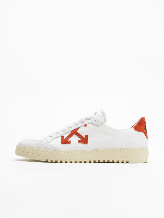 Off-White sneaker 2 wit