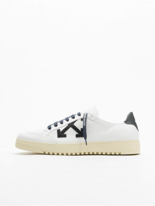 Off-White sneaker 2.0 wit