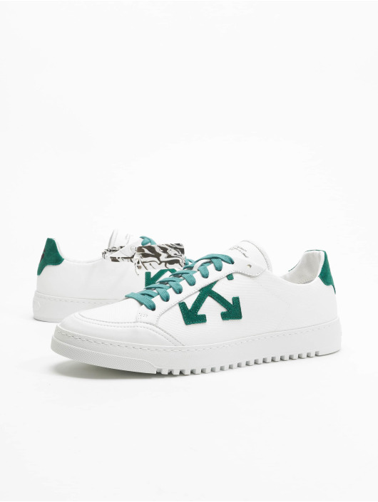 Off-White Sneakers 2 bialy