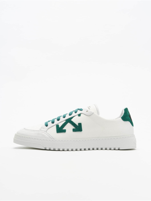 Off-White Sneakers 2.0 Low-Top biela