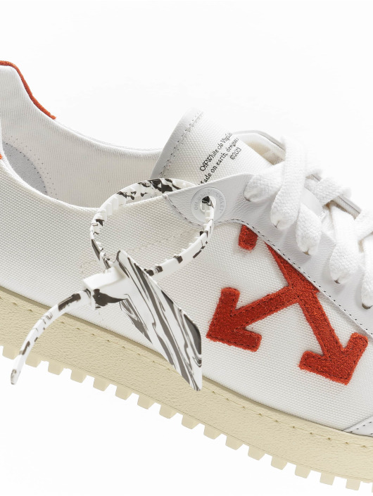 Off-White Sneakers 2 biela