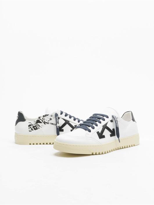 Off-White Sneakers 2.0 biela