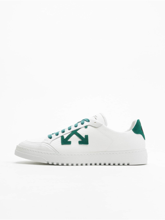 Off-White Sneakers 2 hvid