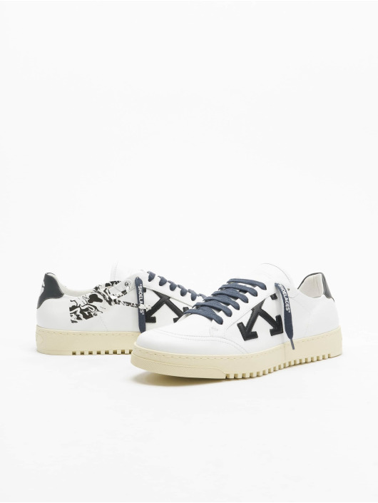 Off-White Sneakers 2.0 hvid