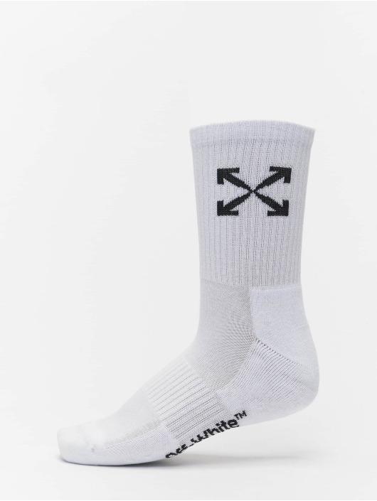 Off-White Socks Arrows Sport white