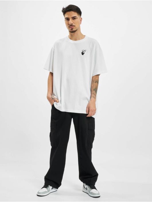 Off-White T-Shirt Off blanc