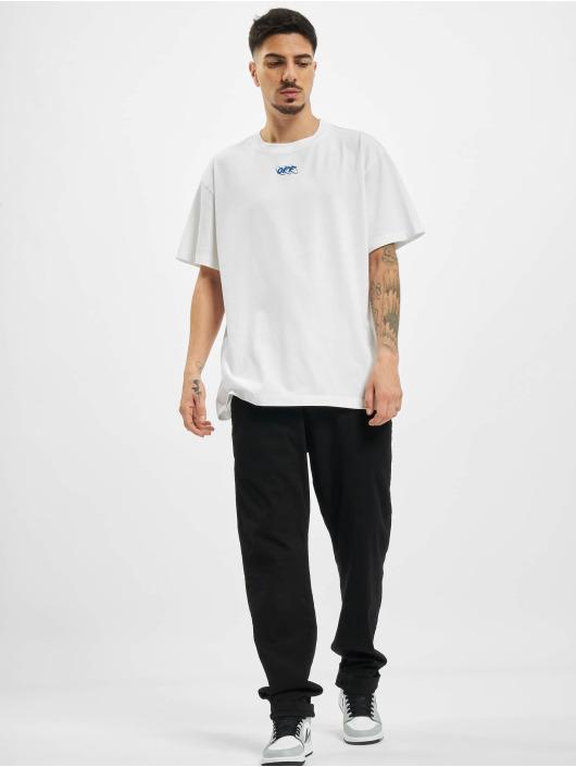 Off-White T-Shirt Mirko First blanc