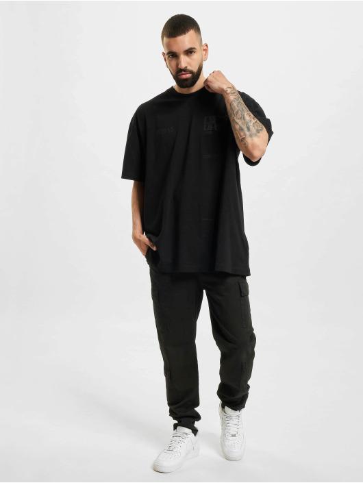 Off-White T-Shirt Tech Marker schwarz