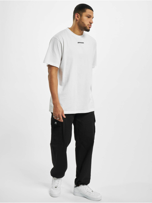 Off-White T-Shirt Marker S/S weiß