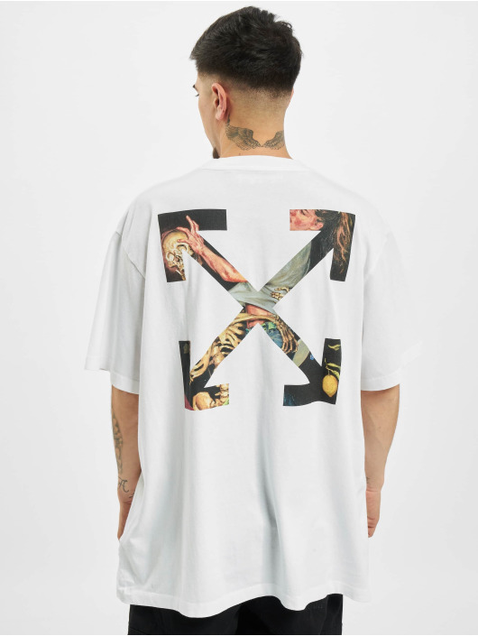 Off-White T-skjorter Off hvit