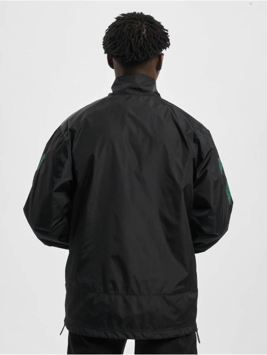 Off-White Übergangsjacke Diag Nylon schwarz