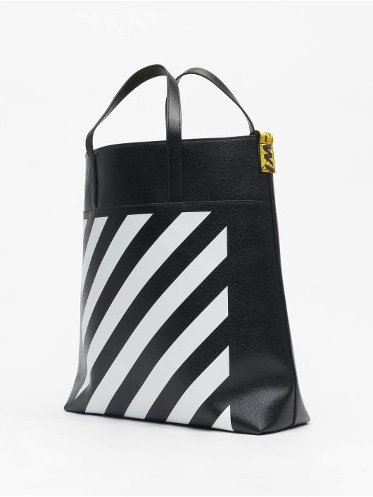 Off-White Väska Leather svart