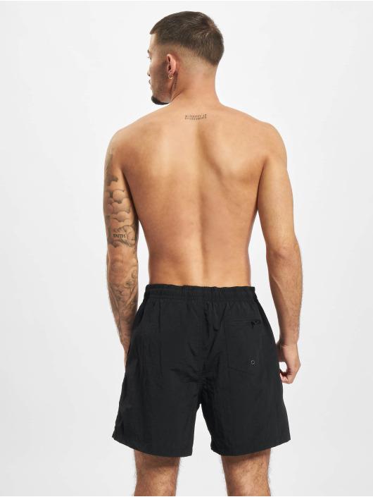 On Vacation Swim shorts Paradise Is Very Nice black