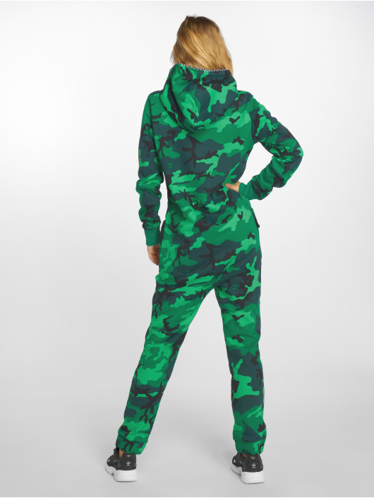 Onepiece Jumpsuits Logo camouflage