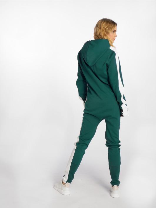 Onepiece Jumpsuits Rider grøn